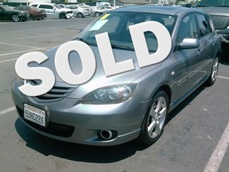2006 Mazda Mazda3 s Grand Touring LINDON, UT