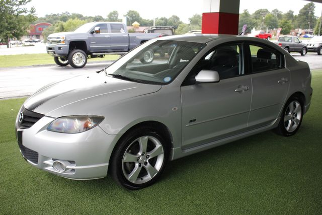 2006 Mazda Mazda3 s Touring W/ 5SP MANUAL! Mooresville , NC 21