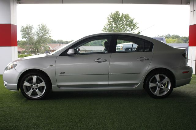 2006 Mazda Mazda3 s Touring W/ 5SP MANUAL! Mooresville , NC 15