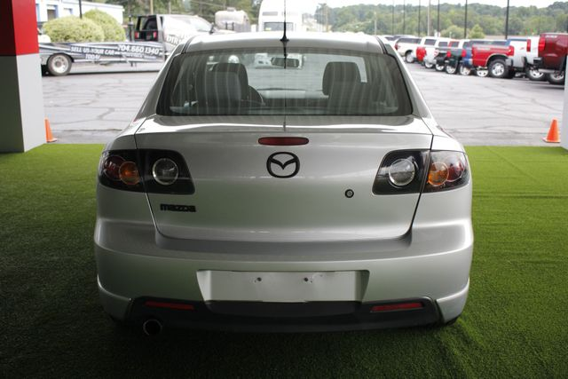 2006 Mazda Mazda3 s Touring W/ 5SP MANUAL! Mooresville , NC 16
