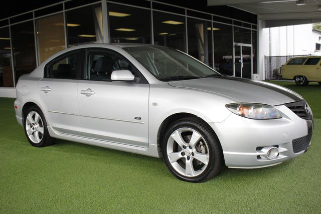 2006 Mazda Mazda3 s Touring W/ 5SP MANUAL! Mooresville , NC 20