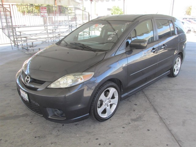 2006 Mazda Mazda5 Sport This particular Vehicle comes with 3rd Row Seat Please call or e-mail to