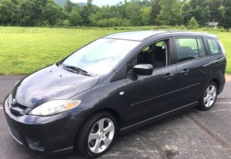 2006 Mazda Mazda5 Knoxville, Tennessee 2