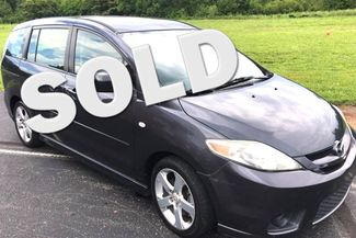 2006 Mazda Mazda5 Knoxville, Tennessee 0