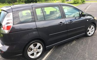 2006 Mazda Mazda5 Knoxville, Tennessee 3