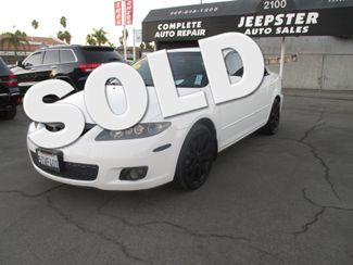 2006 Mazda Mazda6 Grand Touring s Costa Mesa, California