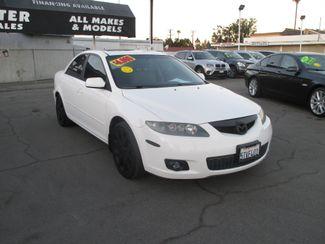 2006 Mazda Mazda6 Grand Touring s Costa Mesa, California 2