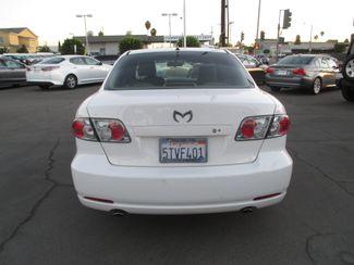 2006 Mazda Mazda6 Grand Touring s Costa Mesa, California 4