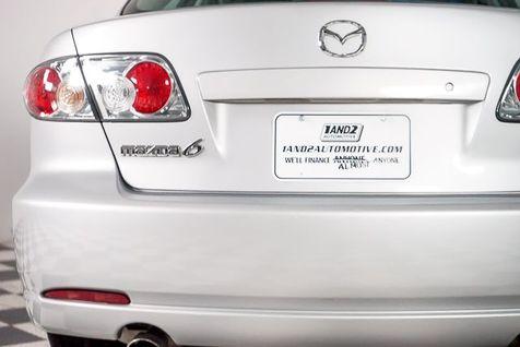 2006 Mazda Mazda6 i in Dallas, TX