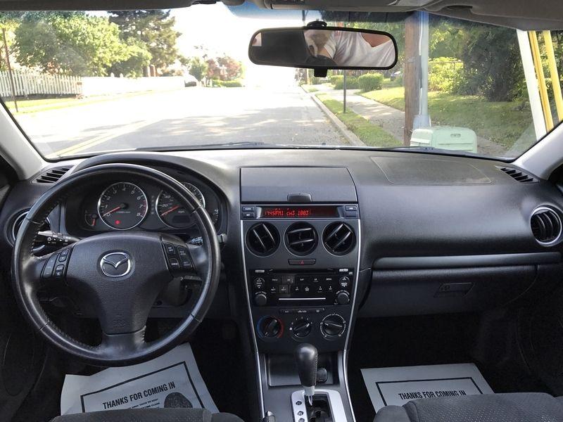 2006 Mazda Mazda6 Sport i  in Frederick, Maryland