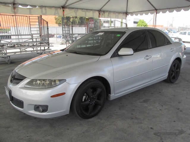 2006 Mazda Mazda6 Sport s Please call or e-mail to check availability All of our vehicles are av