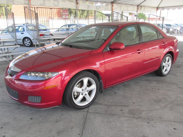 2006 Mazda Mazda6 s Please call or e-mail to check availability All of our vehicles are availab