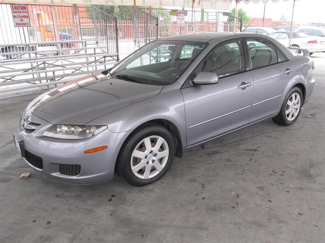 2006 Mazda Mazda6 i Please call or e-mail to check availability All of our vehicles are availab