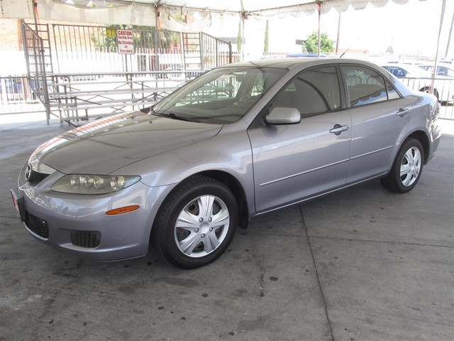 2006 Mazda Mazda6 i This particular vehicle has a SALVAGE title Please call or email to check ava