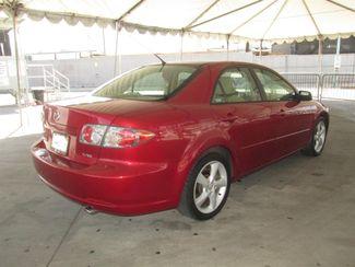 2006 Mazda Mazda6 s Gardena, California 2