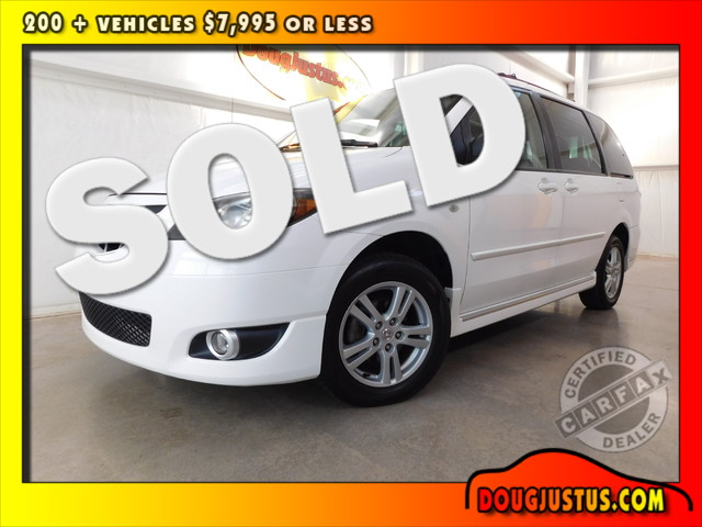 Used mazda mpv for sale johnson city tn cargurus for Used cars airport motor mile