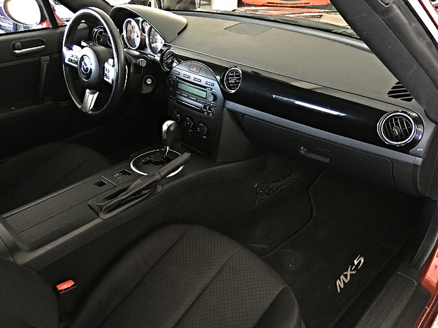 2006 Mazda MX-5 Miata Sport Brooklyn, New York 27