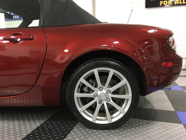 2006 Mazda MX-5 Miata Sport Brooklyn, New York 17