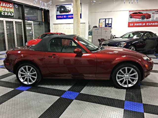 2006 Mazda MX-5 Miata Sport Brooklyn, New York 12