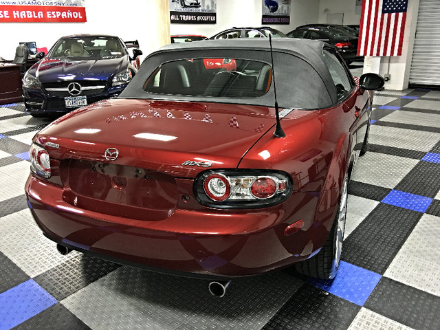 2006 Mazda MX-5 Miata Sport Brooklyn, New York 10