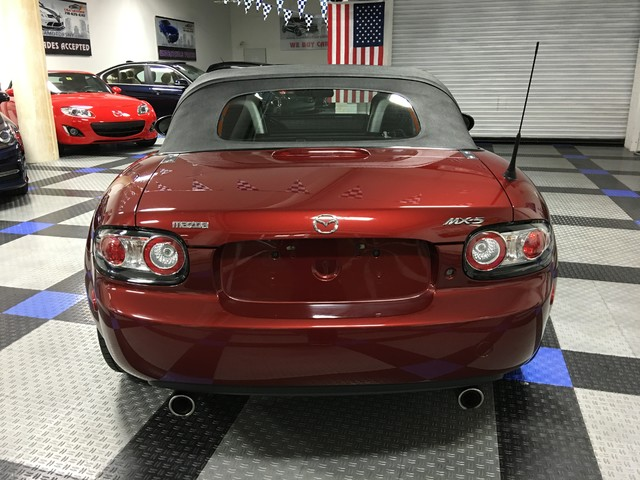 2006 Mazda MX-5 Miata Sport Brooklyn, New York 9