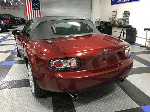 2006 Mazda MX-5 Miata Sport Brooklyn, New York 8