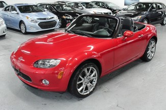 2006 Mazda MX-5 Miata 3rd Generation Limited Kensington, Maryland 12