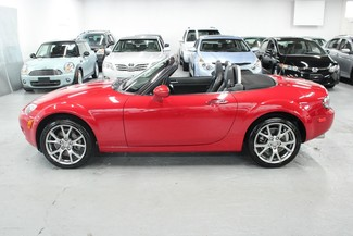 2006 Mazda MX-5 Miata 3rd Generation Limited Kensington, Maryland 13
