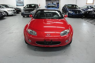 2006 Mazda MX-5 Miata 3rd Generation Limited Kensington, Maryland 20