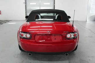 2006 Mazda MX-5 Miata 3rd Generation Limited Kensington, Maryland 3