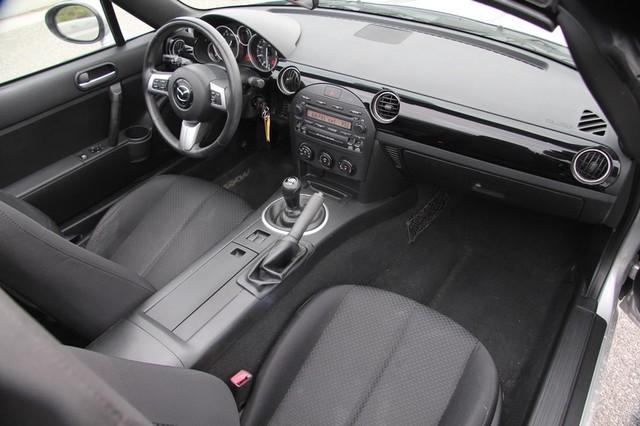 2006 Mazda MX-5 Miata Sport Santa Clarita, CA 8
