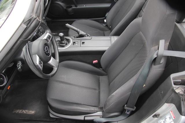 2006 Mazda MX-5 Miata Sport Santa Clarita, CA 13