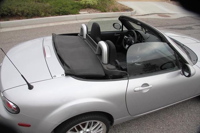 2006 Mazda MX-5 Miata Sport Santa Clarita, CA 22
