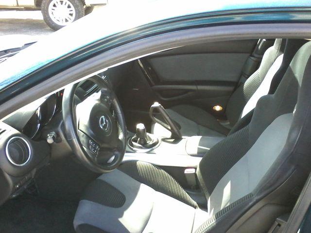 2006 Mazda RX-8 Rotary Engine San Antonio, Texas 8