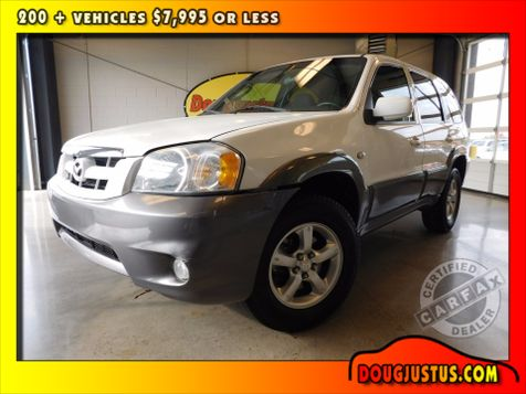 2006 Mazda Tribute s in Airport Motor Mile ( Metro Knoxville ), TN