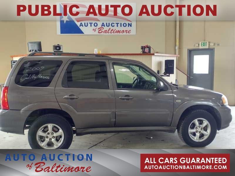 2006 Mazda Tribute s | JOPPA, MD | Auto Auction of Baltimore  in JOPPA MD