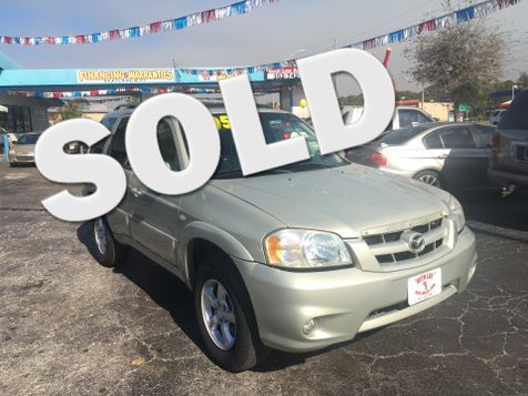 2006 Mazda Tribute ES V6 in Tavares, FL