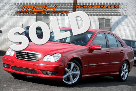 2006 Mercedes-Benz C230 Sport - ONLY 25K MILES!!! in Los Angeles