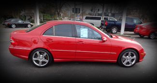 2006 Mercedes Benz C230 Sport Sedan C Class Chico, CA 1