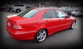 2006 Mercedes Benz C230 Sport Sedan C Class Chico, CA 2