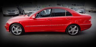 2006 Mercedes Benz C230 Sport Sedan C Class Chico, CA 4