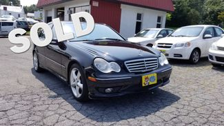 2006 Mercedes-Benz C230 in Frederick, Maryland