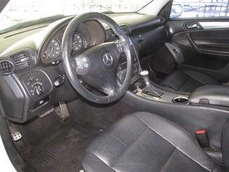 2006 Mercedes-Benz C230 Sport Gardena, California 4