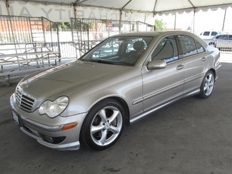 2006 Mercedes-Benz C230 Sport Gardena, California