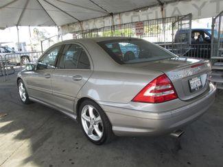 2006 Mercedes-Benz C230 Sport Gardena, California 1