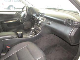 2006 Mercedes-Benz C230 Sport Gardena, California 8