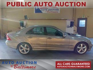2006 Mercedes-Benz C230 Sport | JOPPA, MD | Auto Auction of Baltimore  in Joppa MD