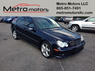 2006 Mercedes-Benz C230 Sport Knoxville , Tennessee
