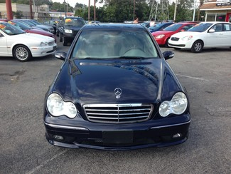 2006 Mercedes-Benz C230 Sport Knoxville , Tennessee 1