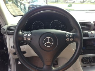 2006 Mercedes-Benz C230 Sport Knoxville , Tennessee 18
